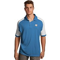 Men's Antigua North Carolina Tar Heels Century Polo