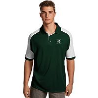 Men's Antigua North Dakota Fighting Hawks Century Polo