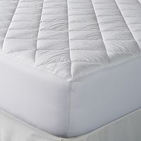 Dream On Waterproof & Stain Resistant Mattress Pad
