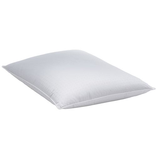 Dream On 400 Thread Count Duck Down Pillow