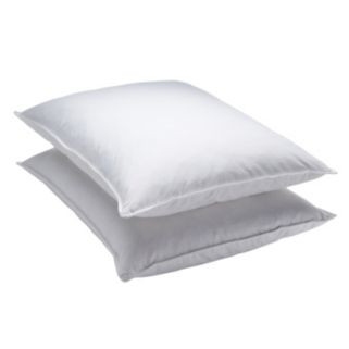 Dream On 2-pack Goose Feather Pillows