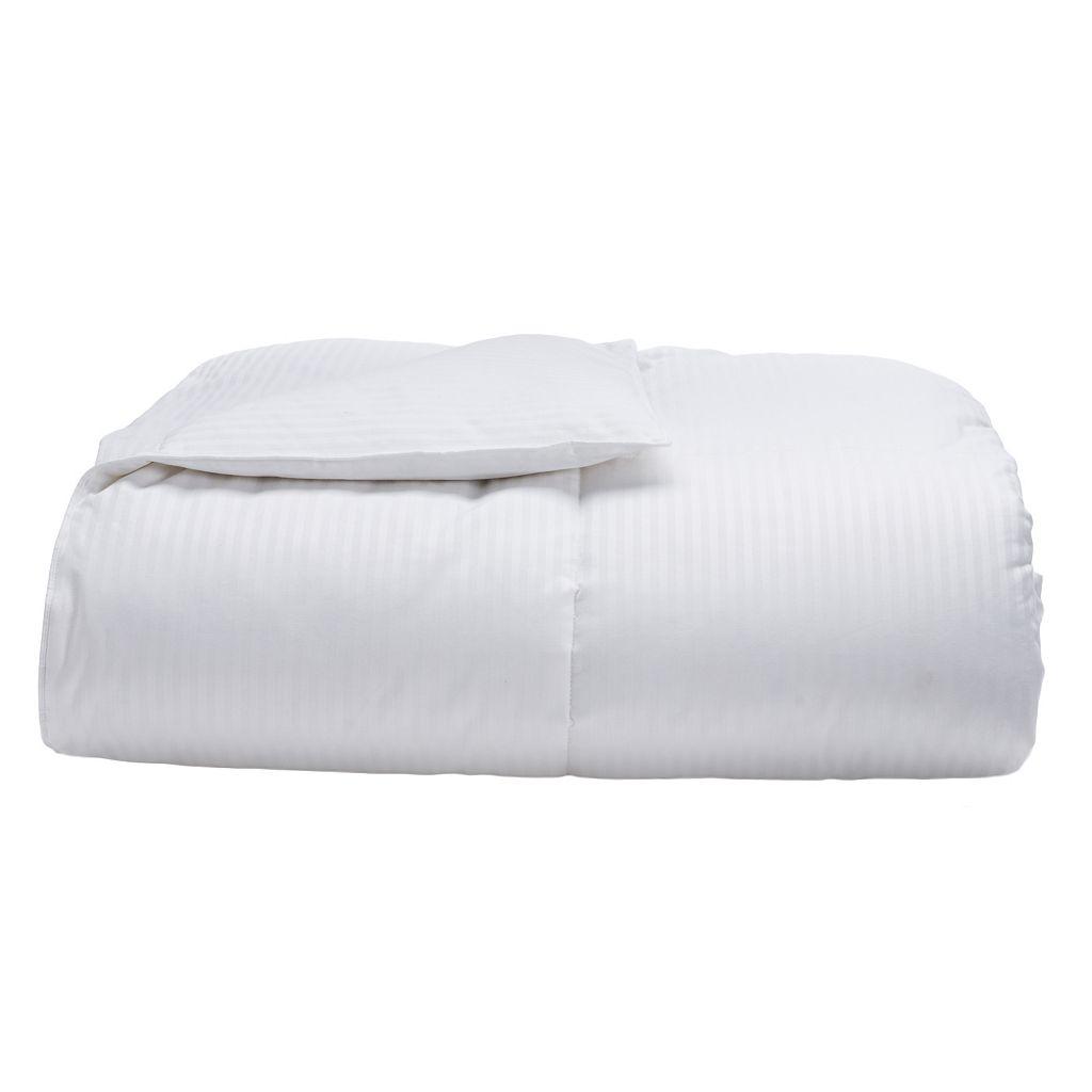 Dream On 500 Thread Count Duck Down Comforter