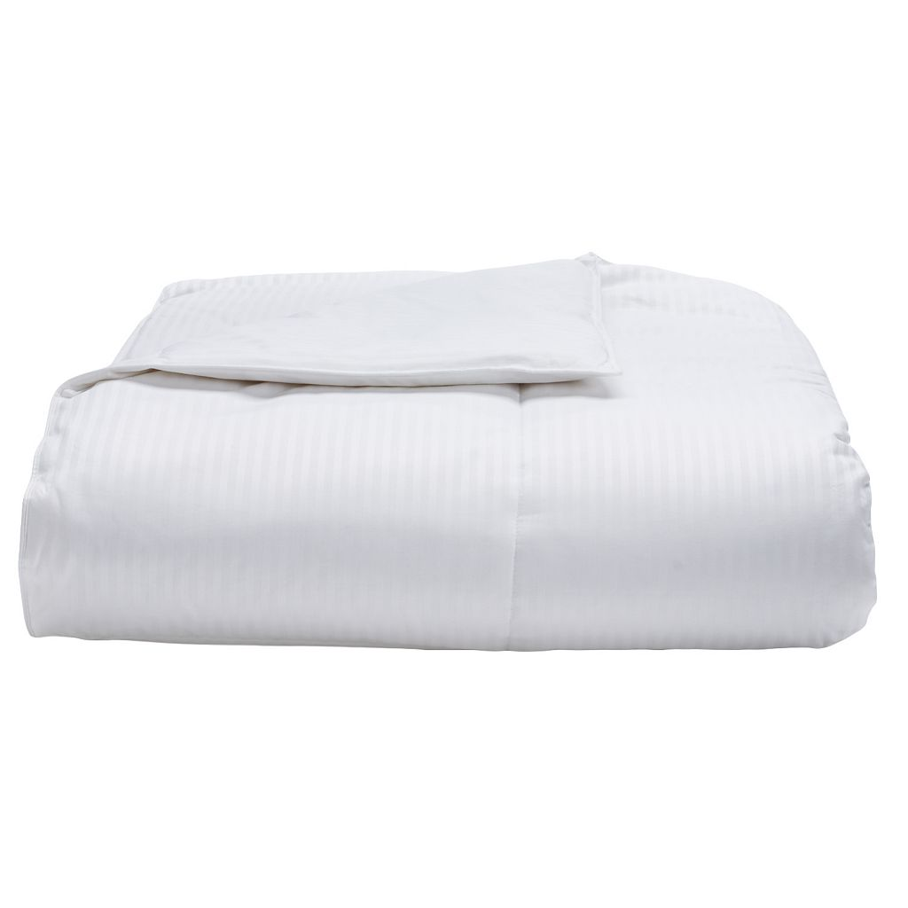 Dream On 500 Thread Count Goose Down Comforter