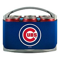 Chicago Cubs 6-Pack Cooler Holder