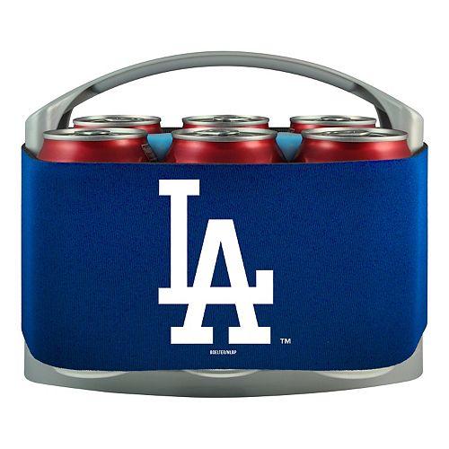 Los Angeles Dodgers 6-Pack Cooler Holder