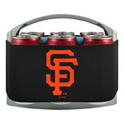 San Francisco Giants 6-Pack Cooler Holder
