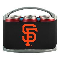 San Francisco Giants 6-Pack Cooler Holder