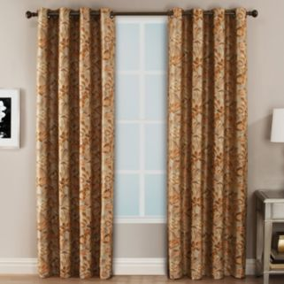 Westgate Bombay Jacquard Window Curtain