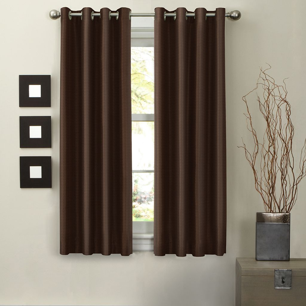 Light to Night Wesley Thermal Window Curtain