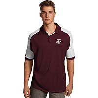 Men's Antigua Texas A&M Aggies Century Polo