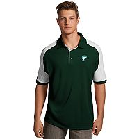 Men's Antigua Tulane Green Wave Century Polo