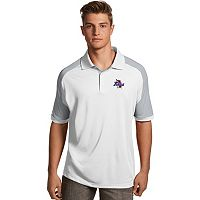 Men's Antigua Tulsa Golden Hurricane Century Polo
