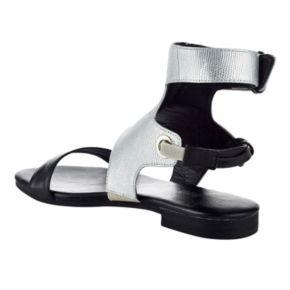 Henry Ferrera GBG Women's Ankle-Cuff Sandals
