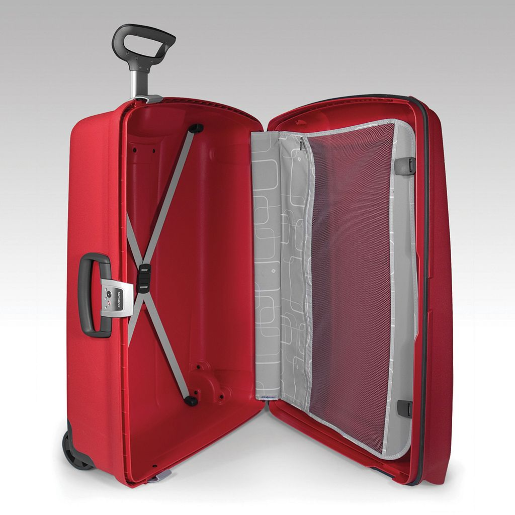 Samsonite F'Lite GT 31-Inch Hardside Spinner Luggage