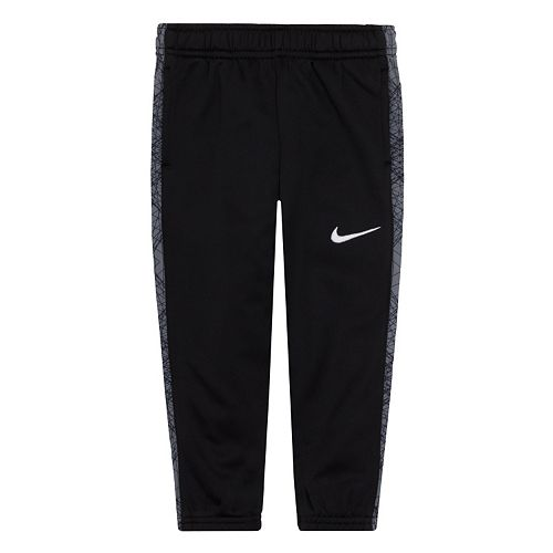nike fleece lined joggers