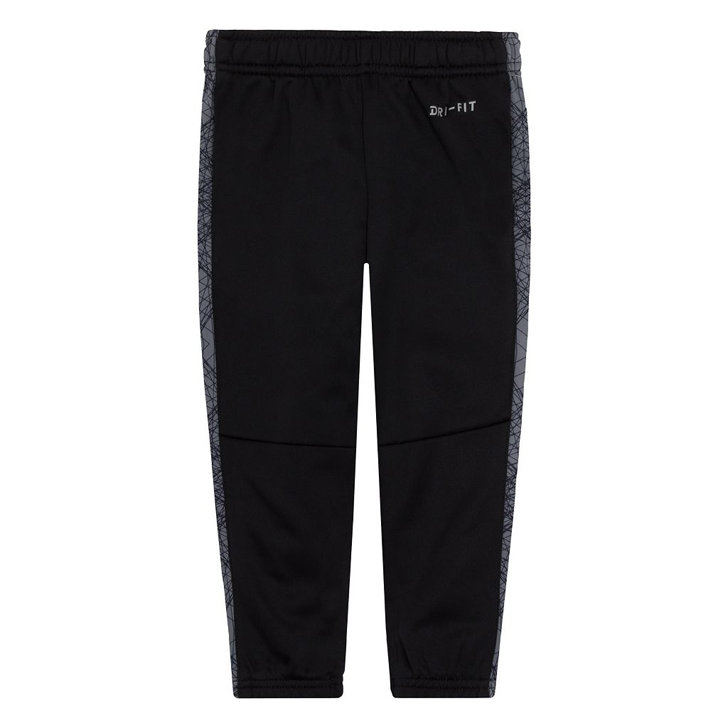 Boys 4-7 Nike Therma-FIT Fleece-Lined Jogger Pants