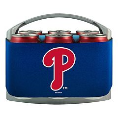 Philadelphia Phillies 6-Pack Cooler Holder