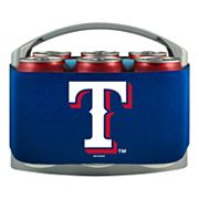 Texas Rangers 6-Pack Cooler Holder