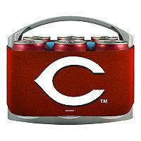 Cincinnati Reds 6-Pack Cooler Holder