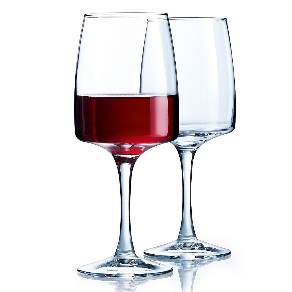 Luminarc Harmony 12-pc. Wine Glass Set