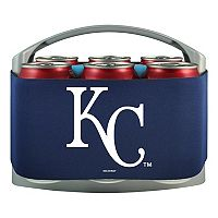 Kansas City Royals 6-Pack Cooler Holder