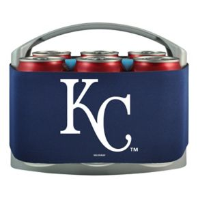 Kansas City Royals 6-Pack Cooler Holder