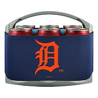 Detroit Tigers 6-Pack Cooler Holder