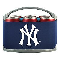 New York Yankees 6-Pack Cooler Holder