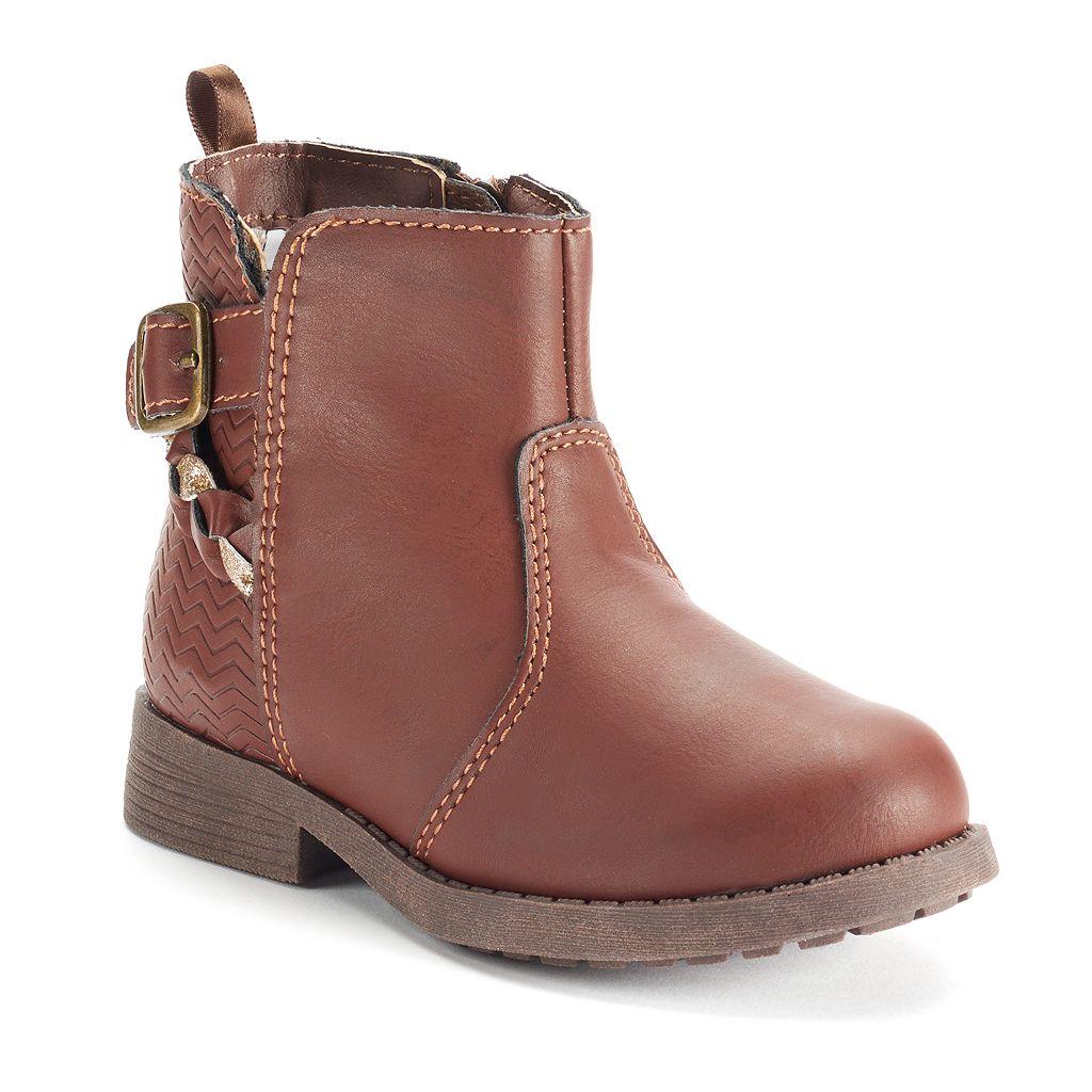 OshKosh B'gosh® Kayla Toddler Girls' Boots