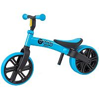 Toddler Yvolution Y Velo Jr. Balance Bike