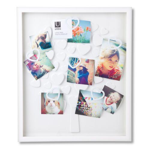 Umbra Lovetree Photo Clip Collage Frame