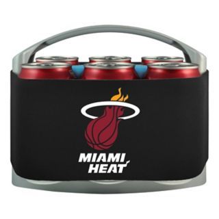 Miami Heat 6-Pack Cooler Holder