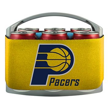 Indiana Pacers 6-Pack Cooler Holder