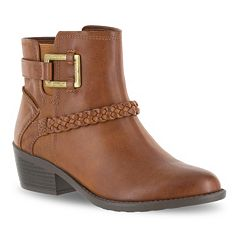 Easy Street Bridle Women's Ankle Boots by