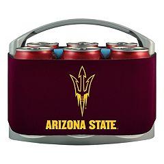 Arizona State Sun Devils 6-Pack Cooler Holder
