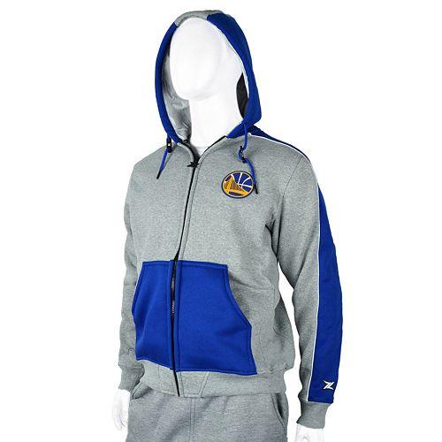 Men's Zipway Golden State Warriors Standard Issue Hoodie