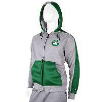 Men's Zipway Boston Celtics Standard Issue Hoodie
