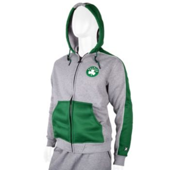Men's Zipway Boston Celtics Standard Issue Hoodie