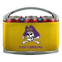 East Carolina Pirates 6-Pack Cooler Holder
