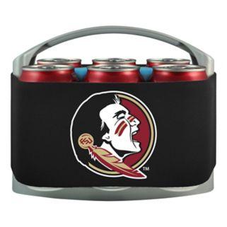 Florida State Seminoles 6-Pack Cooler Holder
