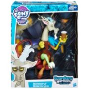 My Little Pony Guardians of Harmony Fan Series Discord Figure by Hasbro
