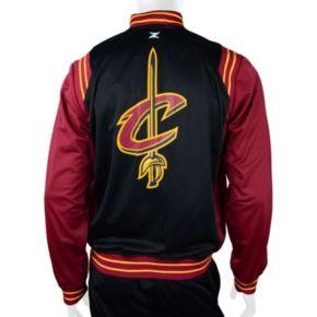Men's Zipway Cleveland Cavaliers Gymnasium Jacket