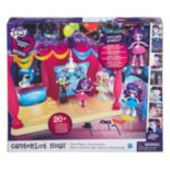 My Little Pony Equestria Girls Minis Canterlot High Dance Playset With Doll by Hasbro