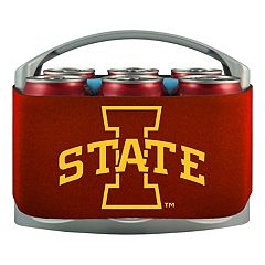 Iowa State Cyclones 6-Pack Cooler Holder