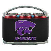 Kansas State Wildcats 6-Pack Cooler Holder