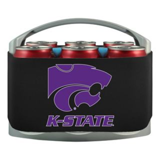 Kansas State Wildcats 6-Pack Cooler Holder