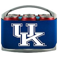 Kentucky Wildcats 6-Pack Cooler Holder