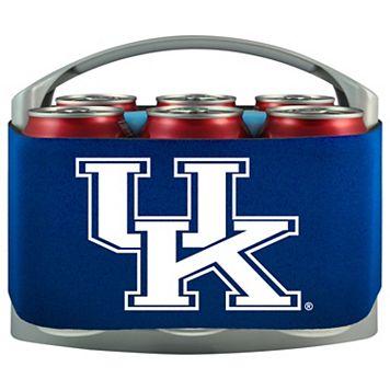 Kentucky Wildcats 6-Pack Cooler Holder
