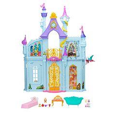 Disney Princess Royal Dreams Castle