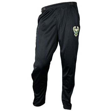 Men's Zipway Milwaukee Bucks Tricot Pants